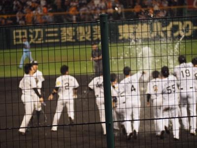 甲子園2016.9.30(2)