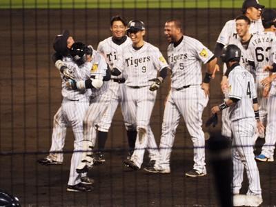 甲子園2016.5.19(1)